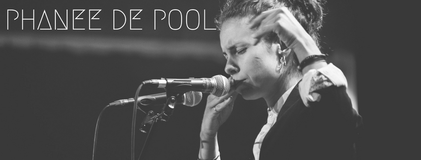 Phanee de Pool 2